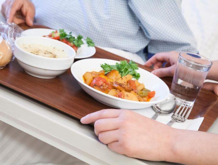 Oferta posiłków dla szpitali